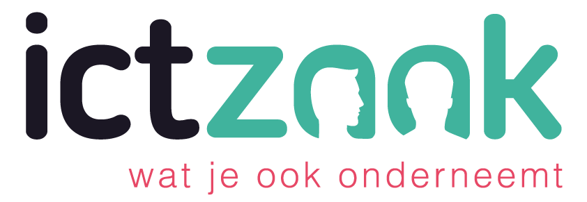ICTzaak logo